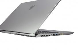 Creator 17: MSI presentará el primer portátil con tecnología mini-LED y certificación HDR1000