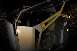 FSP publica un teaser de su próxima torre T-Wings 2-in-1 con capacidad para dos ordenadores
