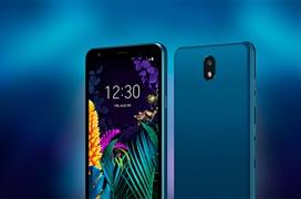 En el CES 2020 veremos el smartphone LG Neon Plus destinado a la gama de entrada con tan solo dos cámaras