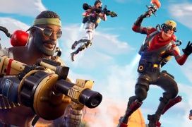 Epic Games anuncia el nuevo Fortnite 3: Squeaker RatKid Edition