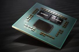 Los últimos rumores apuntan a que los procesadores AMD Ryzen 4000 ofrecerán un 17% más de rendimiento