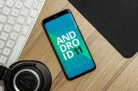 Android 11 eliminará el límite de grabación de video de 4GB