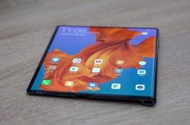 El Huawei Mate Xs contará con carga rápida de 65W