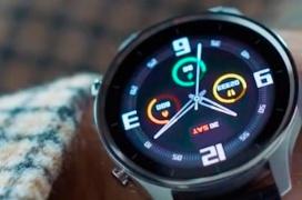 Xiaomi Watch Color: el nuevo reloj inteligente de Xiaomi llega con diseño circular y hasta 1540 colores distintos para elegir su correa