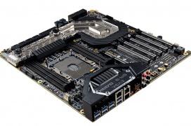EVGA lanza la placa base SR-3 DARK para el Xeon W-3175X a un precio de 1800 dólares