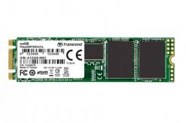 Transcend apuesta por la durabilidad con sus nuevas unidades SSD M.2 en SLC y sus pendrives JetFlash 910