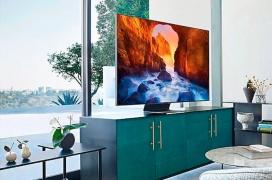 Samsung apunta a lanzar televisores sin marco en el CES 2020 gracias a nuevas y precisas soldaduras del panel al chasis