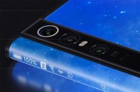 El Xiaomi Mi Mix Alpha ve retrasado indefinidamente su lanzamiento