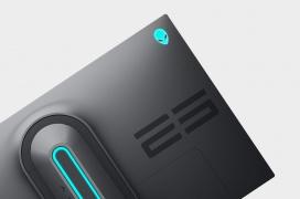 El ultimo monitor Gaming de Alienware se actualiza con un panel IPS a una frecuencia de 240Hz
