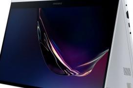 Samsung Galaxy Book Flex Alpha: Ultrabook con panel QLED, Intel Core 10ª Gen y tan solo 1Kg de peso para ofrecer hasta 17 horas y media de autonomía