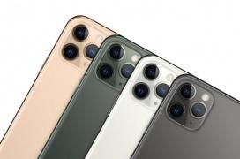 Los iPhone 12 se fabricarán con pantallas más finas y eficientes