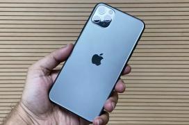 El modo noche del iPhone 11 Pro no utiliza el teleobjetivo al hacer zoom en el modo noche