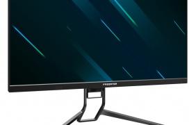 HDR 1400 con 1152 zonas mini LED y G-SYNC Ultimate en el nuevo monitor 4K ACER Predator X32