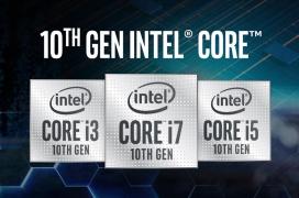 Intel integra tres sistemas de aceleración de IA en los procesadores Ice Lake para portátiles