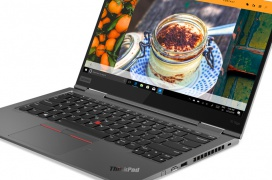 Los nuevos portátiles Lenovo ThinkPad X1 Carbon y X1 Yoga reciben conectividad WiFi 6 y CPUs Intel Core de 10 gen