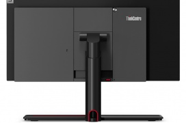 El Lenovo ThinkCentre M90a es un All in One con Intel Core de 10 gen y pantalla