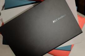 Los nuevos ASUS VivoBook llegan con procesadores Intel Core de décima generación y nuevas GPUs NVIDIA