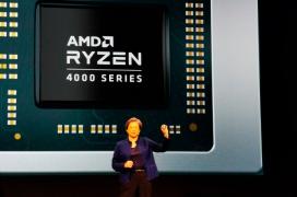 Nuevos benchmarks filtrados siguen dando la victoria al AMD Ryzen 7 4700U respecto del Core i7-1065G