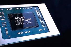 El procesador AMD Ryzen 7 4800H ofrece rendimiento de sobremesa para portátiles con 45W de TDP