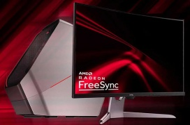 AMD FreeSync Premium Pro nos trae todas las bondades de Freesync junto a capacidades HDR