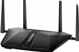 El nuevo router Netgear Nighthawk AX6 ofrece conectividad WiFi 6 a 5.400 Mbps