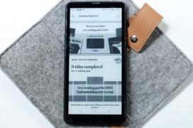 Onyx deja ver un smartphone de 5,8