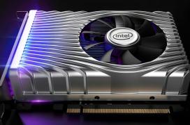 Intel comienza a enviar los kits de desarrollo de sus gráficas dedicadas XE DG1