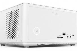 Pensado para creadores de contenido, el ZOTAC Inspire Studio es un mini PC con Core i7-9700 y RTX 2060 Super