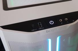 Be Quiet! renueva su caja Pure Base 500 DX añadiendo iluminación RGB y USB-C