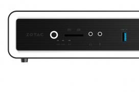 Nuevos Barebone Zotac ZBOX CA621 nano con AMD Ryzen 3 y disipador pasivo
