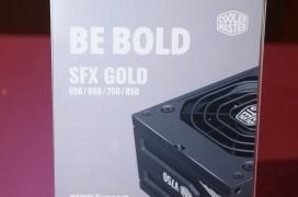 Cooler Master presenta las primeras fuentes de alimentación en tamaño SFX con 80 PLUS Gold de hasta 850W