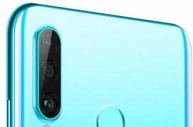 El Huawei P30 Lite recibe una nueva versión con 256 GB de almacenamiento y 6GB de RAM