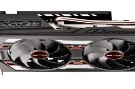 Sapphire anuncia su Pulse Radeon RX 5600 XT  con doble ventilador y overlock de serie