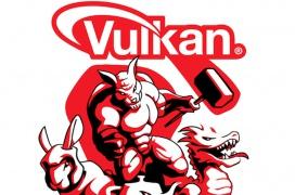 Ya disponible la especificación Vulkan 1.2 con 23 nuevas extensiones