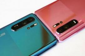 El sensor de la cámara principal del Huawei P40 Pro será de origen Sony con filtro Quad Quad Bayer