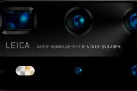 El Huawei P40 Pro tendrá cinco cámaras traseras y zoom periscópico en un diseño idéntico al P40