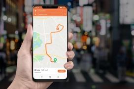 Huawei cierra un acuerdo con TomTom para sustituir a Google Maps en sus smartphones