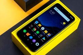 POCO está trabajando en tres dispositivos para este año, uno de ellos el Pocophone F2 Lite