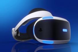 Sony lanzaría un nuevo casco PSVR junto a la nueva PlayStation 5
