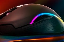 ABKONCORE lanza su ratón gaming Astra AM6 con 3.200 DPI y RGB por menos de 20 euros