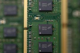 """La """"UltraRAM"""" promete velocidades de almacenamiento comparables a la memoria RAM pero sin su volatilidad"""