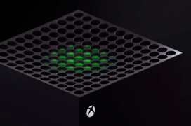 Se filtran las primeras imágenes reales de la Xbox Series X