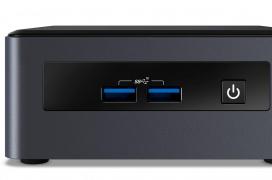 Procesadores Intel Core de octava generación vPRO en los Intel NUC 8 Pro para entornos profesionales