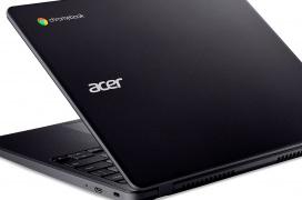 El nuevo ACER Chromebook 712 presume de resistencia cumpliendo con el estándar MIL-STD 810G