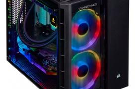 Corsair anuncia sus sobremesa gaming Vengeance 6100 con AMD Ryzen 7 3700X y RX 5700 XT