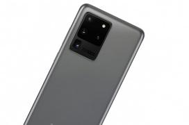 Filtradas las imágenes de prensa del Samsung Galaxy S20