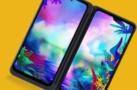 LG confirma la actualización a Android 10 para nueve de sus smartphones