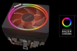 Los Wraith Prism mejorados son falsos; AMD no está preparando ningún disipador nuevo