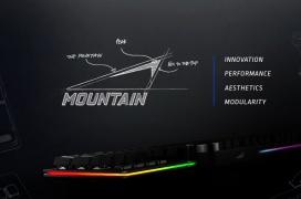 Mountain se presenta como una nueva marca de periféricos Gaming de alta gama