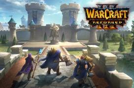 La versión 20.1.4 de los controladores gráficos de AMD proporciona soporte para Warcraft III: Reforged